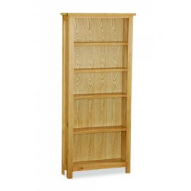 Derrymore – Large Bookcase