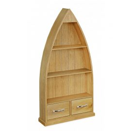 Derrymore – Boat Bookcase