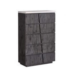 Athens- 5 Drawer Chest