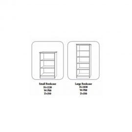 Fairfield – Bookcase