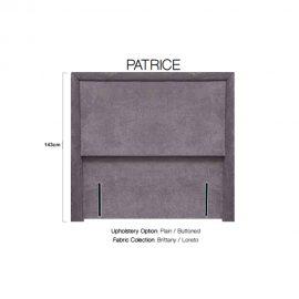 Patrice Headboard