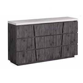 Athens- 9 Drawer Chest