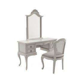 Belvedere – Dressing Table & Mirror